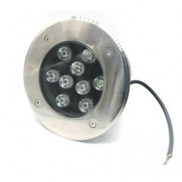 Uplight LED Luselamp...