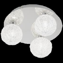 Aplique de teto LED EGLO...