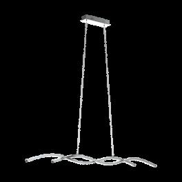 Candeeiro Suspenso LED EGLO...