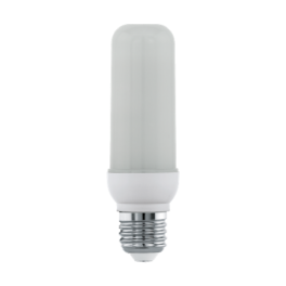 Lâmpada LED Eglo E27 T40 3W...