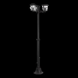 Aplique LED de Jardim EGLO...