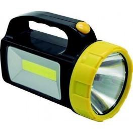 Lanterna LED MAXLED com Pega