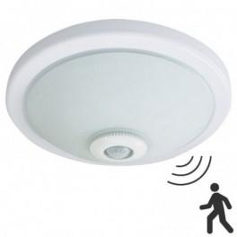 Plafon LED c/ Sensor LUXTAR...