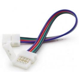 Conector MAXLED RGB Duplo...