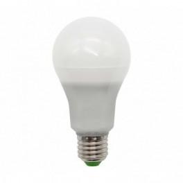 Lâmpada LED LUXTAR E27 A65...