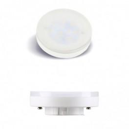 Lâmpada LED Luselamp GX53...