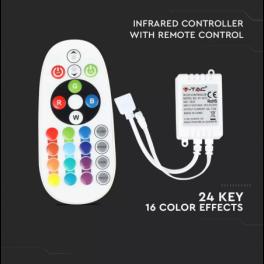 Controlador para Fita LED...