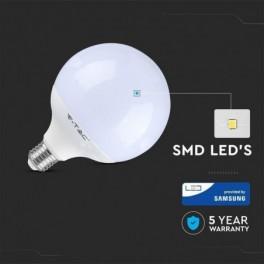 Lâmpada LED V-TAC E27 G120...