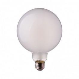 Lâmpada LED V-TAC E27 G125...