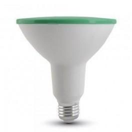 Lâmpada LED V-TAC E27 PAR38...