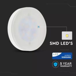 Lâmpada LED V-TAC PRO GX53...