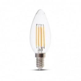 Lâmpada LED V-TAC PRO E14...