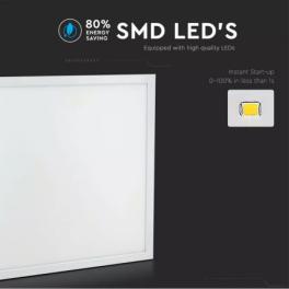 Painel LED V-TAC 40W...