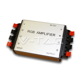 Amplificador V-TAC para...