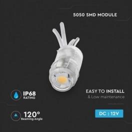 Módulo LED V-TAC 12V 0.24W...