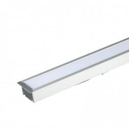 Luminária LED Linear de...