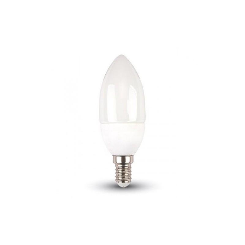 Lâmpada LED LUXTAR E14...