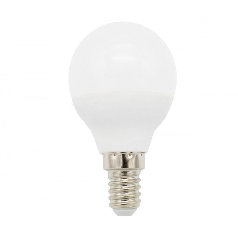 Lâmpada LED LUXTAR E14 P45...