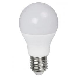 Lâmpada LED LUXTAR E27 A60...