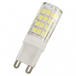 Lâmpada LED Luxtar G9 3W...