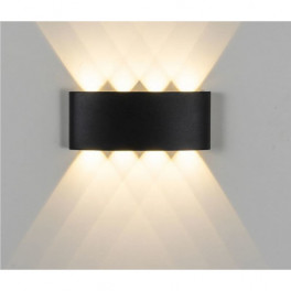 Aplique LED de Parede MLUX...