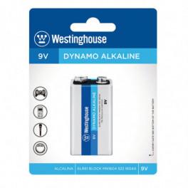 Pilha Westinghouse Alcalina...