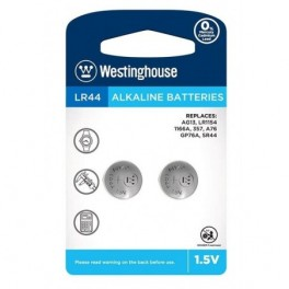 Pack 2 Pilhas Westinghouse...
