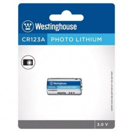 Pilha Westinghouse Lítio...