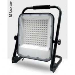 Projector LED de Bateria c/...