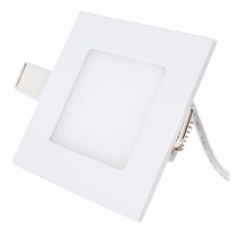 Painel LED Luselamp 6W...