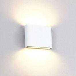 Aplique LED de Parede...